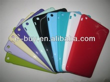 wholesale price clear TPU case for ipad mini