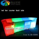LED bars /LED furniture for luminous