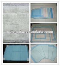 high absorbency disposable pet pad