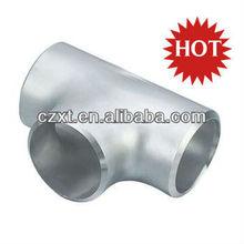 GI SCH40 Carbon Steel Tees