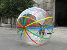 3m diameter inflatable water walking balls, toys inflatable D1010