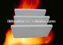 Low density rigid insulation materials