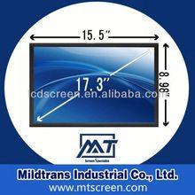 wholesale laptop screen CLAA173UA01 tablet