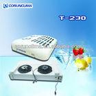 Cooling refrigeration units van T230 -- 2300W