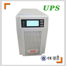IGBT ups for financial system net work room 220vac online UPS