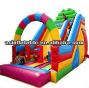 2013 giant inflatable water slide for sale