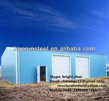 Muliti storey steel warehouse buildings