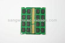 DDR DDR2 DDR3 512MB 1GB 2GB 4GB 8GB LAPTOP MEMORY
