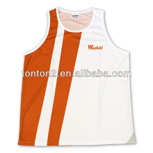 custom basketball warm up shirts with 100% polyester