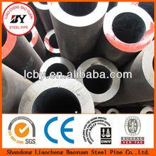boiler tube material