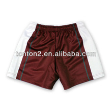 custom high quality cotton basketball shorts design sublimated for sale