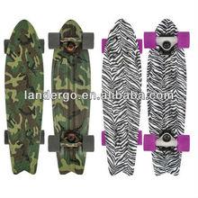 2013 GLOBE BANTAM CRUISER COMPLETE Skateboard