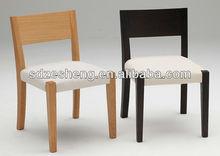2013 wood banquet chair make in Foshan ZH-B022