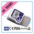 fabricante profesional de la muñeca medidor de presión arterial