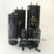 non polar electrolytic capacitor 500uf or 1000uf 220vac