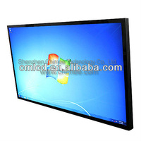 42'' Vertical Ads Display Brand Samsung Screen Computer