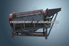 coal mining trommel washing plant