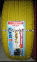 Yellow colour Passenger car tires /tyres 195/60R15 195/55R15