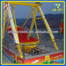 swing small pirate ship ride children amusement rides