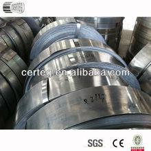 Black Steel Strip/sheets