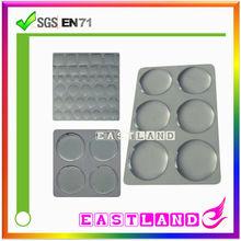 Transparent Epoxy Sticker Dots