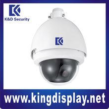 wholesale delivery 2 Megapixel 1080p full hd high speed dome 20x optical zoom Auto iris Auto focus zhejiang dahua ip ptz camera
