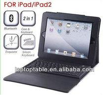 wireless leather case keyboard tablet