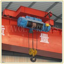 TAVOL CD1 Model Electric Wire Pulling Hoist Equipment