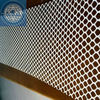 Factory supply high quality plastic wire mesh activated carbon/plastic PE activated carbon mesh