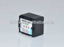 1400mah High capacity Digital VIDEO Camera battery DU14 For panasonic CGA-DU14