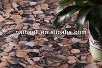 Marble self adhesive vinyl floor tiles