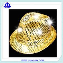 glow in the dark hat