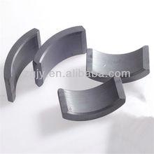 Arc Ferrite Magnet of Y33,Y35,Y30BH for DC Motor