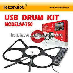 Drum Midi To Usb Musical Instruments & Accessories