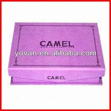 gift box book shape wholesale