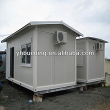 YH foldable site office container in malaysia
