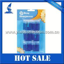 cosmetic pencil sharpener,heart pencil sharpener