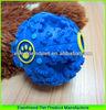 sleeping pets toy of feeder ball