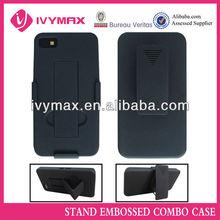 for blackberry Z10 holster mobile phone case