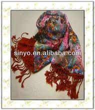 fashion women's scarf