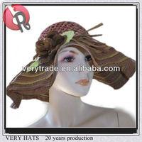 straw grass parisisal hats