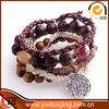 /product-gs/wood-beaded-bracelet-stack-4-stacking-bangles-in-one-wrap-around-coil-836851392.html