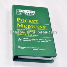 Pocket Medicine Of Dictionary Book Printing