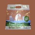 stampati personalizzati sacchetti di torrefazione per i polli