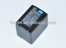 1200mah Digital video Camera S007E battery For Panasonic S007E DMC-TZ1 DMC-TZ2 DMC-TZ3 DMC-TZ11 DMC-TZ15 DMC-TZ4 DMC-TZ5