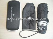 souvenir no limit MOQ umbrella case