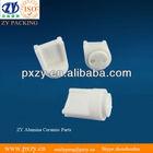 High Precision Al2O3 ceramic parts& High quality Alumina ceramic parts