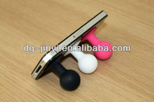 Silicone Mobile phone bracket of spherical