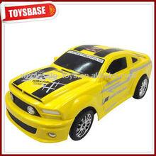 RC Car Mustang