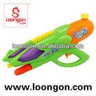 LOONGON Hot Sell Toy Water Gun Cheap Plastic Toy Guns